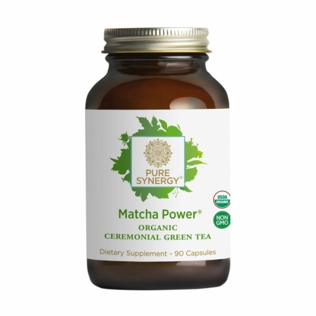 Matcha Power