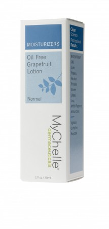 Oil Free Grapefrukt Lotion
