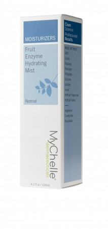 Fruit Enzyme Hydrating Mist