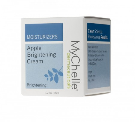 Apple Brightening Cream
