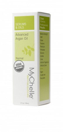 Advanced Argan Oil