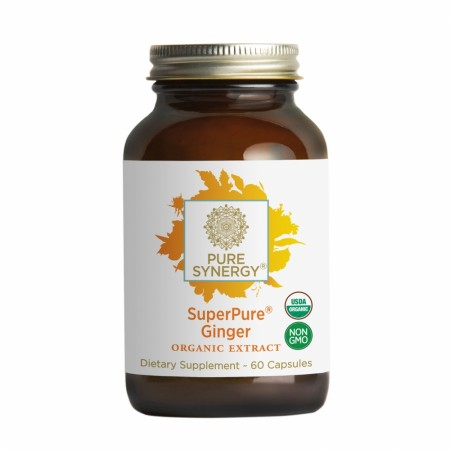 SUPERPURE GINGER